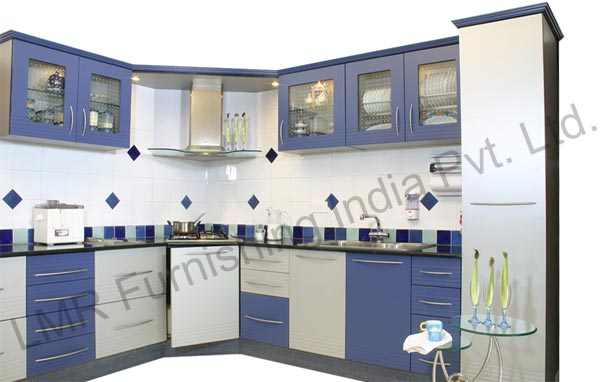 Modular Kitchen ...